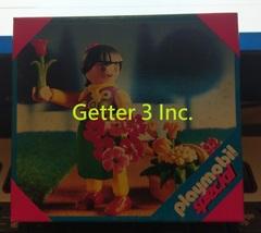 NEW Playmobil 4597 special Flower Maiden MIB - $27.00