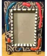 Easel Style Modern Art Frame 6x9 Inches - $14.01