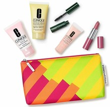 Clinique Brand New Sealed 6 Piece Gift Set - Foaming Cleanser, DDML, Bare Pop... - $12.50
