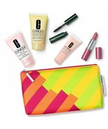 Clinique Brand New Sealed 6 Piece Gift Set - Foaming Cleanser, DDML, Bar... - $12.50