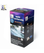Rain Water Repellent Nano Hydrophobic Window Protect Crystal Car Glass A... - $34.60