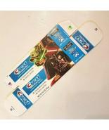 STAR WARS Crest Pro-Health Toothpaste EMPTY BOX 2015 Yoda Darth Vader  - $5.93