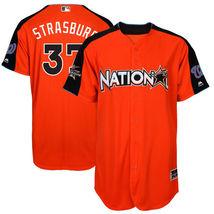 Men National League #37 Stephen Strasburg 2017 MLB All-Star Game basebal... - $50.48