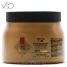L'OREAL Professionnel Mythic Oil Masque For Thick Hair, 500ml HUGE! - $34.00