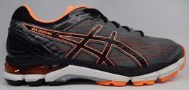 Asics Gel Pursue 3 Men's Running Shoes Size US 8.5 M (D) EU 42 Gray Orange T6C0N