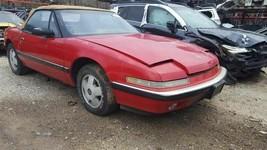 Trunk Pull Down Motor OEM 1990 Buick Reatta - $99.00