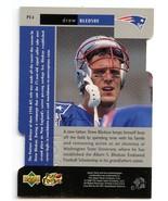 1998 Black Diamond PREMIUM CUT Drew Bledsoe Patriots - $5.94