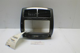 2008-2014 Scion XD Radio Dash Trim Vents Center Hazard 55405-52800 Box 3... - $34.64