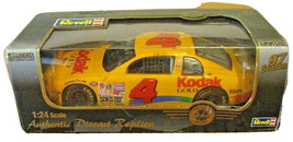 Revell Monte Carlo #4 Kodak Gold 97 Season Limited Edition Car 1:24 Scal... - $27.71