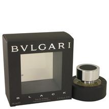 BVLGARI BLACK by Bvlgari Eau De Toilette Spray 1.3 oz (Men) - $42.05