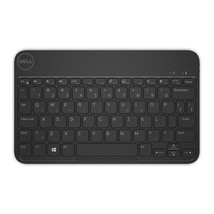 Dell Wireless Bluetooth Keyboard with Folio Style Case for Venue 8 Pro T... - $54.99