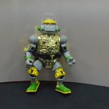 Metalhead Teenage Mutant Ninja Turtles 1989 Playmates TMNT Action Figure - $6.99