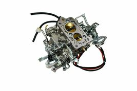A-TEAM PERFORMANCE 2629 CARBURETOR TOYOTA 22R 21100-35463 HILUX 3 PINS 243B NEW image 6
