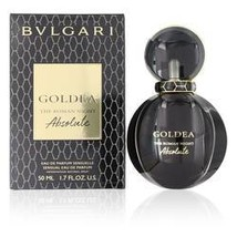 Bvlgari Goldea The Roman Night Absolute Perfume By Bvlgari 1.7 oz Eau De... - $50.89