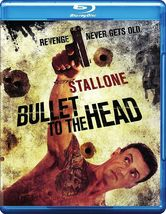 Bullet To The Head (Blu-ray + DVD)
