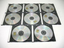 Positive Self-Talk Lifetime Library 8CD Shad Helmstetter Self-Hypnosis M... - $199.88