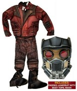 Rubie's Marvel Guardians Of The Galaxy Star Lord Child Costume (Small) - $24.74