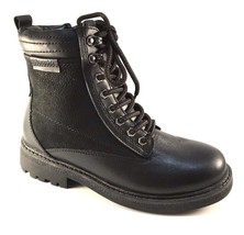 Blondo Jetson B9848-11 Black Leather Waterproof Wool Lining Men's Boots - $168.00