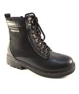 Blondo Jetson B9848-11 Black Leather Waterproof Wool Lining Men's Boots - $168.00