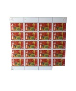 Scott #2720 1992 US 29-cent Chinese New Year - The Rooster, MNH Full She... - $11.30