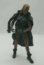 """Metal Gear Solid 2 Sons of Liberty Fortune 6"""" Action Figure McFarlane Toys 2001 - $8.79"""