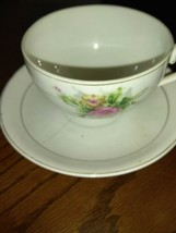 Vintage OccupiedJapan Cup & Saucer - $3.98