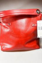 Tommy Hilfiger - Red - Swing Shift NS Satchel / Handbag  - MRED 608 - 160274 - $24.74