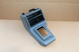 87-94 Daihatsu Charade Gti G102 Center Console Cubby Storage Auto Trans image 1