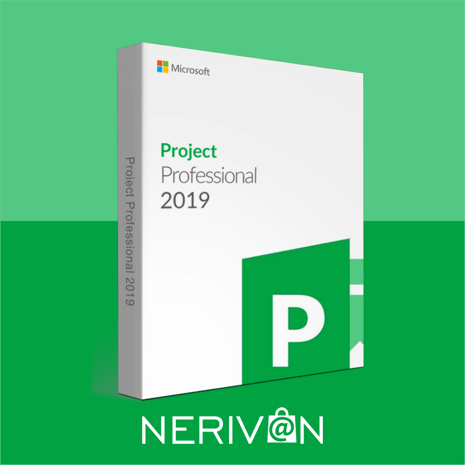 Project pro 2019