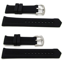 New For TAG HEUER F1 Silicone Rubber Watch Strap 22mm & 24mm Lug band Wr... - $21.88