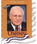 Dick Cheney:A Life Of Public S (Gateway Biographies) [Apr 01, 2001] Elai... - $20.79