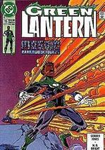 Green Lantern (1990 series) #15 [Comic] [Jan 01, 1990] DC Comics - $4.89