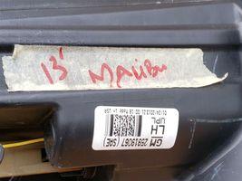 13-16 Chevy Malibu Headlight Head Light Lamp Driver Left LH image 7