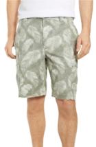 Tommy Bahama Men's Classic Fit Tonga Fronds Shorts, Tea Leaf, Size 28 - $69.25