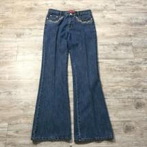 Cosmopolitan Jeanswear Women's Blue Bootcut Denim Jeans Size 6 - $19.99