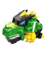 Miniforce Trans Head T-Rex Super Dinosaur Power Action FIgure Toy image 3