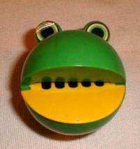 Frog  Bank Hong Kong Plastic Big Mouth  2208 - $22.00
