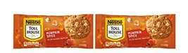 Nestle Toll House Pumpkin Spice Flavored Filled Baking Truffles ~ 2 pack