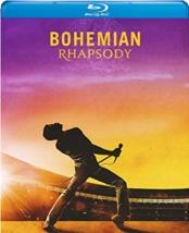 Bohemian Rhapsody [Blu-ray + DVD]