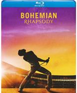 Bohemian Rhapsody [Blu-ray + DVD]  - $18.95