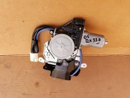 04-06 Lexus RX330 Rear Hatch Tailgate Liftgate Power Lock Latch Motor Actuator image 2