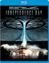 Independence Day (Blu-Ray/Ws-2.35/Eng-Sdh-Sp Sub/Re-Pkgd)