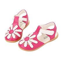 Summer Sandals Baby Girls Lovely Princess Shoes Sandals Children Girls image 2