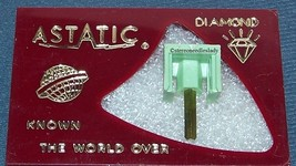 N1592-7d RECORD PLAYER TURNTABLE NEEDLE for SHARP STY-701 JVC DT-29  637-D7 image 2