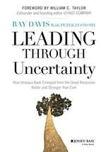 Leading Through Uncertainty [Hardcover] Davis, Raymond P. image 4