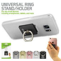 Universal Ring Stand / Holder for Smartphones,Tablets, iPhones, iPads - £5.34 GBP