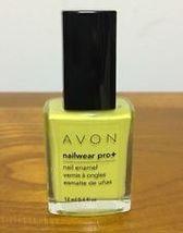 "Avon Nailwear Pro+ Nail Enamel ""Inspire"" - $4.25"