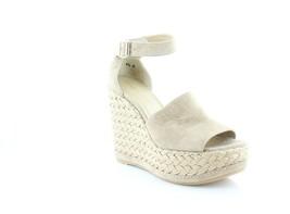 Stuart Weitzman Sohojute Ankle Strap Platform Sandal In Mojave - $246.50