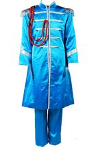 The Beatles Costume Sgt.Pepper's Lonely Hearts Club Paul McCartney Cospl... - $89.96
