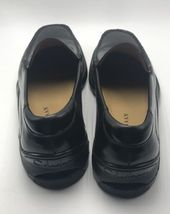 8 Black Leather Haan Cole 5M Loafers 0pwvTq